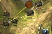 沙盘战争游戏《闪电突袭》开测宣传片