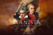 《Pianista》评测:华贵西方古典音乐游戏[多图]