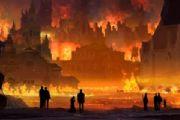 全新国产ARPG游戏《拉结尔》宣传视频