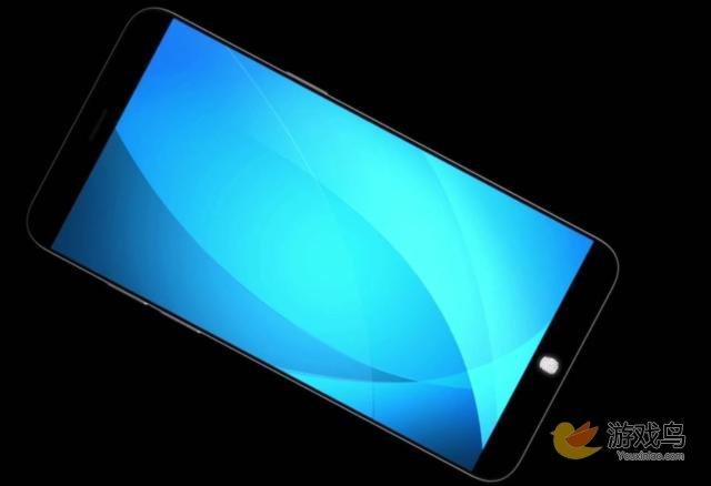 三星S8将取消实体home 搭载光学指纹识别