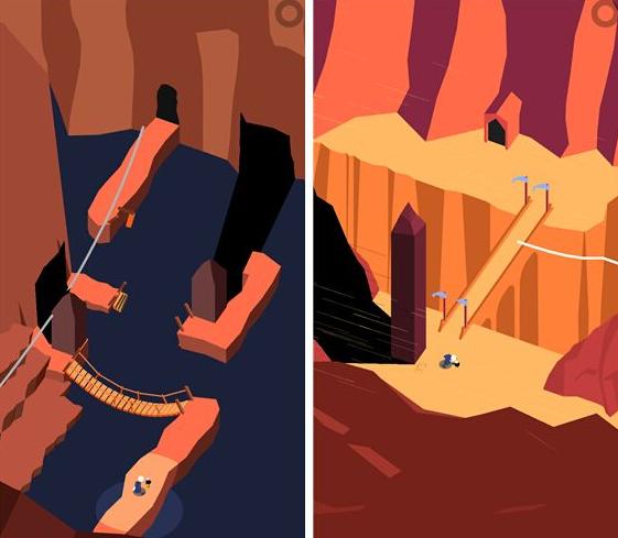 《沉睡的阴影》评测 光与影的另类解谜游戏