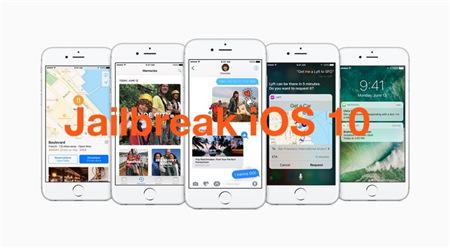 突然!iOS 10.1/10.1.1越狱测试版已经发布