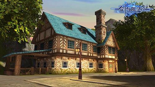 《新剑与魔法》新版本前瞻 家园系统即将登场[多图]图片3