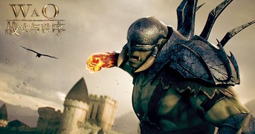 不花钱也能玩 《战火与秩序》考验真正的策略[多图]图片1
