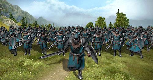 不花钱也能玩 《战火与秩序》考验真正的策略[多图]图片3