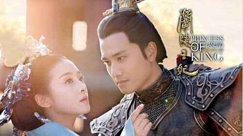 电视剧同名手游《兰陵王妃》今日首发[多图]图片2