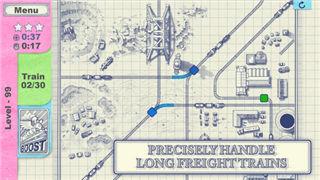 纸火车:交通图3: