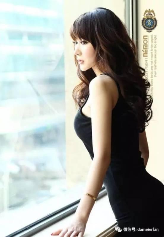 美女图片:美女迷人小可爱诱惑写真[多图]图片3