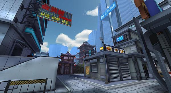 《英雄使命》首款全次时代FPS类守望电竞手游[多图]图片3