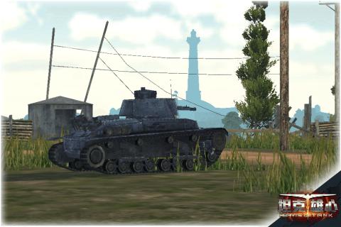 坦克雄心图4: