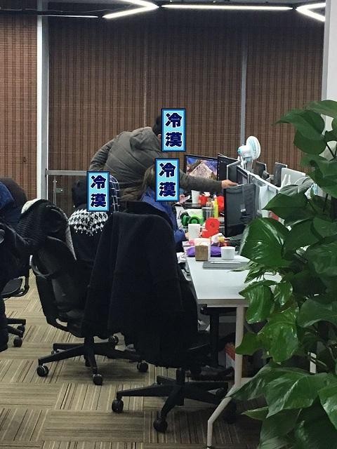 冷漠天团的日常 《自由之战2》研发团队大探班