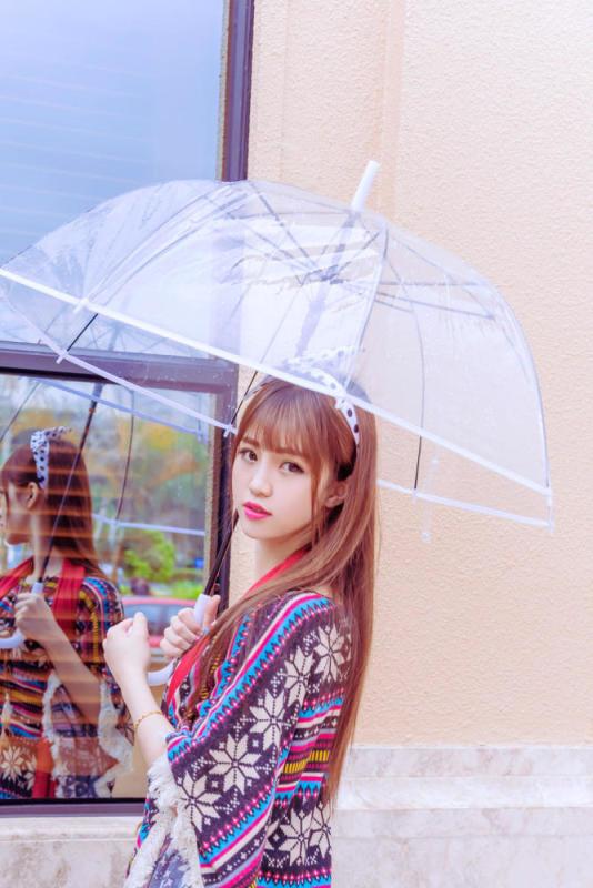 美女图片:清纯可爱甜美女生唯美写真[多图]图片4