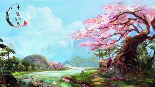 飞升上神 《三生三世十里桃花》和白浅一起修仙[多图]图片2