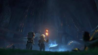 《迷雾世界》评测:这个世界值得你去冒险[多图]图片2