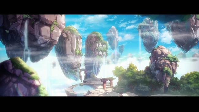 国风画面获赞《仙剑奇侠传幻璃镜》动画PV曝光[视频][多图]图片1