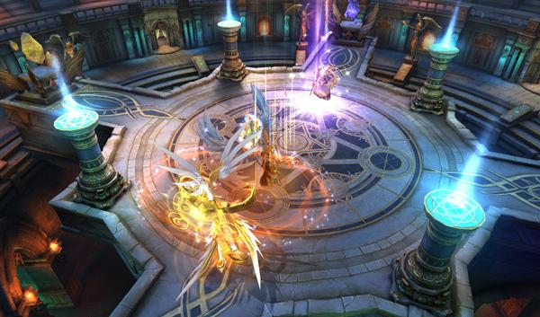 3D魔幻手游《神鬼传奇》今日全平台公测[多图]图片6