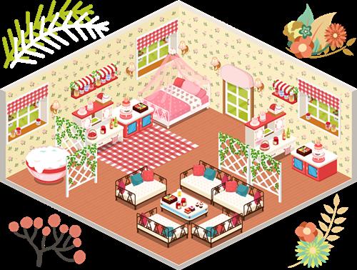 《星学院》帮你装饰出一个属于春日的房间[多图]图片2