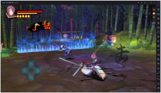 夜神模拟器《仙剑奇侠传幻璃镜》电脑版教程[多图]图片5