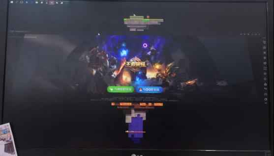 王者荣耀电脑版超远视距带鱼屏 夜神模拟器首发[多图]图片7