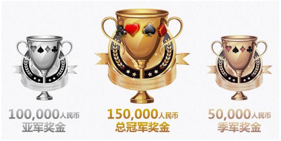 2017TUPT途游扑克锦标赛武汉站落幕[多图]图片7