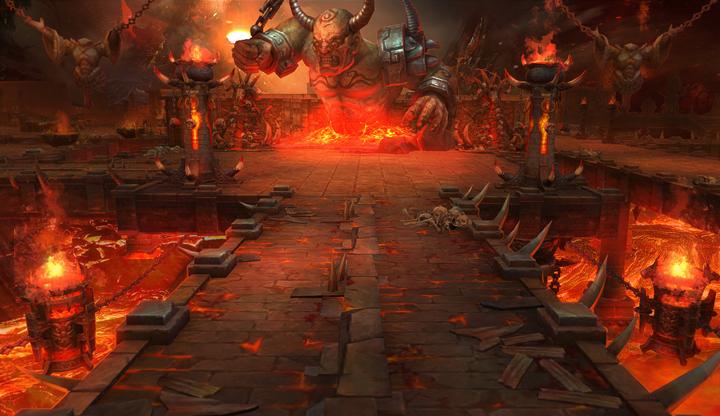 MMMORPG手游《九州荣耀》正式曝光[多图]图片3
