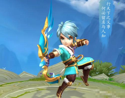 梦想世界3D猎人宝石搭配推荐 猎人怎么搭配宝石[图]图片1