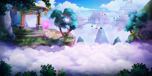 一花一世界 《叶罗丽美甲梦》评测[多图]图片2