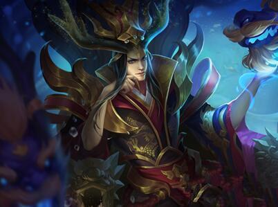 王者荣耀高阶东皇太一实战出装阵容搭配攻略[图]图片1