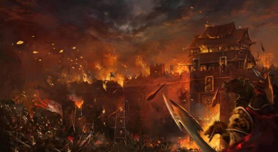 兄弟等你来战 《血战沙城H5》今日删档首测[多图]图片1