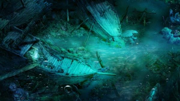 迎接全新战斗 《传奇世界手游》海底版本将启[多图]图片2