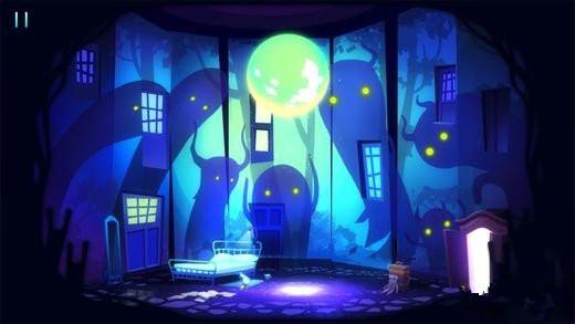 平台解谜过关游戏《影子里的我》登陆AppStore[多图]图片2
