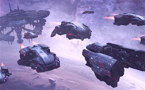 全新维咔战舰即将登场 《星盟冲突》新内容揭秘[多图]图片1
