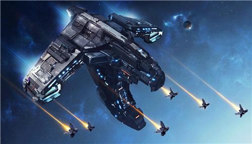 全新维咔战舰即将登场 《星盟冲突》新内容揭秘[多图]图片5