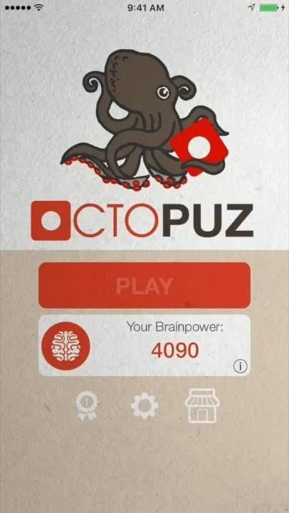 13岁男孩自研手游《Octopuz》10月登陆iOS