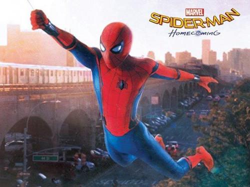 蜘蛛侠彩蛋 《战地指挥官》带你看蜘蛛侠英雄归[多图]图片1
