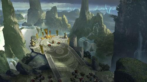 天时制霸 《权倾三国》季节系统上线[多图]图片1