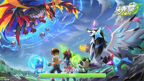 《贝克梦大冒险》评测:AR和共享玩法成亮点[多图]图片1