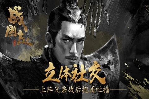 战国志图4: