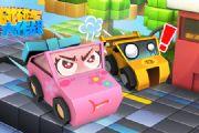 《碰碰车大作战》评测:富有魔性的小游戏![多图]