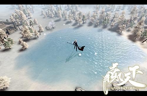 探索神秘地域 细品《赢天下》沙盘世界[多图]图片5