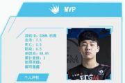 王者荣耀KPL秋季赛AS仙阁0-2EDGM[多图]