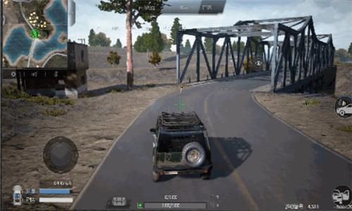 小米枪战载具新玩法 拟真物理反馈诠释花式飙车[多图]图片5