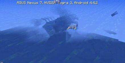 我的世界海底遗迹物品 可得金块海绵海晶灯[图]图片1