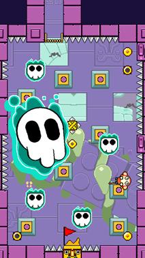 动作解谜类游戏《转转猴王》11月9日全球上线[多图]图片3