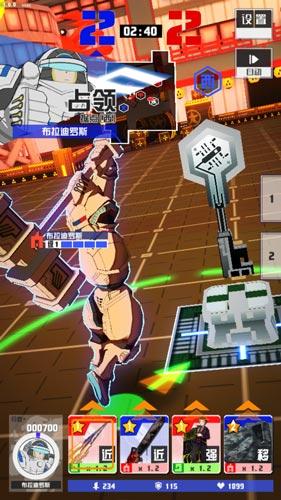 急速对战MOBA《战斗天赋解析系统》预约启动[多图]图片2