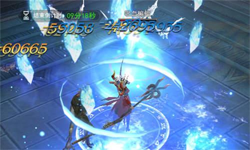 谁能统治魔幻大陆 《天堂之光》技术封测预告[多图]图片2