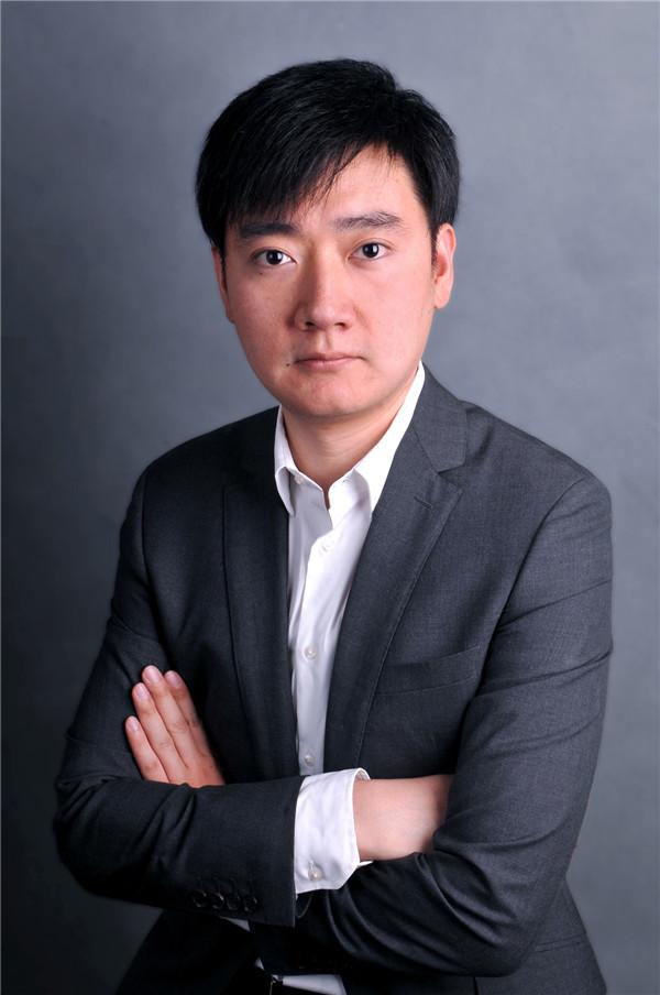 邓宇、黄璜齐聚2017DEAS,畅谈泛娱乐行业发展[多图]图片2