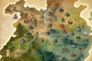 明日首测!《轩辕剑之汉之云》开启全新3D大世界[多图]