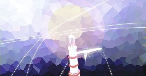 清新纸飞机手游《触摸天空》上架安卓平台[多图]