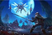 《苍蓝境界》深度评测:二次元手游崭新玩法[多图]
